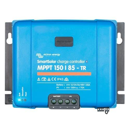 Victron Energy SmartSolar MPPT 150/85-TR Solar Charge Controller